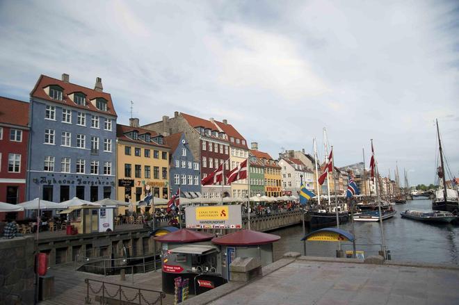 真實風景:丹麥自然風光