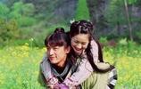 胡歌和林依晨,還記得當年《天外飛仙》的小七和地瓜嗎?