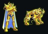 聖鬥士:牛哥的死,其他十一位黃金有推脫不了的責任!