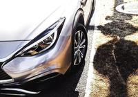 被遺忘的進口豪車,GLA同平臺,性能很奔馳,標配9氣囊,22萬多起