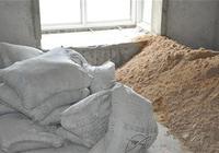 新家裝修,沙子用量總超預算?老師傅透露原來貓膩都藏在這3點裡