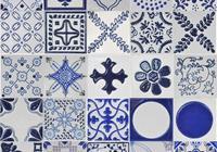 瓷磚——青花瓷瓷磚