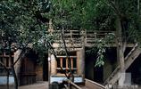 籬笆樓:牆體中間為空,冬暖夏涼,撒拉族獨具特色的建築藝術
