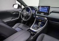 SUV系列霸氣又穩重的RAV4能否穩壓奇駿、CR-V