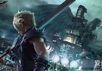 Fami通公佈最新日本玩家最期待作品榜單 最終幻想7重製第一