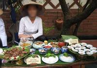 越南暴力下酒菜嚇壞中國遊客:這都敢吃,是不想要命了麼?