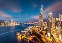 香港和深圳隔著一條河,卻是完全不一樣的畫面,看完你還想去麼?