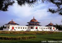 元皇陵一個不見,明皇陵無一被盜,清皇陵被盜多處,這是為什麼?