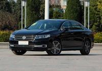 東風風神A9或增1.6T車型 售價有望下探