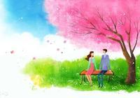 愛是幸福還是被愛是幸福?