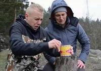 為何鯡魚罐頭這麼臭還生產?網紅吃播教學正確吃法,吃貨:饞哭了