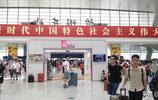 端午節|把西湖讓給外地遊客,杭州東站出遊人烏央烏央,井然有序