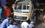 喜馬拉雅山觀景纜車墜落致7死