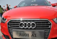 奧迪A4L這款車怎麼樣?