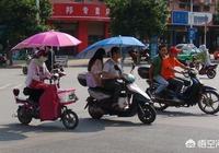 國家出臺電動車新國標,光限重量、限速度,能從根本上解決道路交通安全嗎?