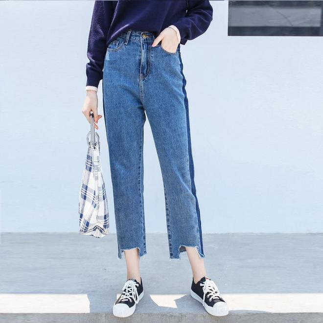 155如何穿出逆天大長腿,這6款下裝時尚百搭,讓你氣場兩米八