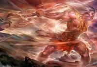 《山海經》中5大虎王,第5是四大凶獸之一,第1是四大神獸之一
