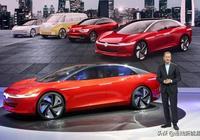 大眾汽車向全面電動化,中國市場勝算幾何?