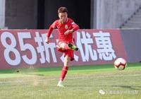 李佳琦:我是長春球員,在亞泰踢球讓我更有歸屬感