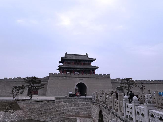 浚的門——國家歷史文化名城浚縣古城城門樓攝影組圖