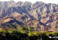 正因為有了黃河和賀蘭山,才造就了塞上江南。瞭解一下賀蘭山吧!