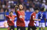 中超聯賽官方宣佈:嚴鼎皓當選為中超6月份最佳U21球員