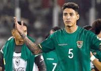 南美預選:玻利維亞VS巴西