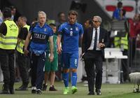 馬爾基西奧傷情確定,意大利補招國米中場