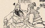 三國244:關羽與曹操約三誓,暫歸曹營,張遼報了白門樓一跪之情
