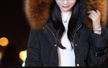 """一下雪,這""""風雪衣""""火起來了,比呢大衣保暖,比皮草洋氣,超美"""