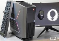 3萬元的戴爾外星人Aurora R8臺機玩遊戲是怎樣的體驗