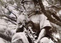 美日狙擊手血戰太平洋戰場