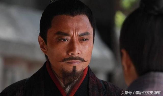 宋江死後,朱仝為何不去祭拜宋江