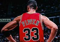 斯科蒂·皮蓬的職業生涯,豪奪6座總冠軍,喬丹背後的男人