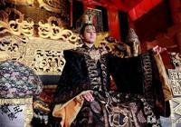 楊素說:我若當天子,你一定不能當皇后!妻子聽完立即向楊堅舉報