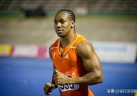 20秒43!飛人布雷克輕鬆奪得200米冠軍 他渴望世錦賽王者歸來