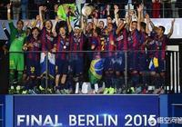 歐冠8強球隊身價:巴薩11.8億歐第一,曼城第二,利物浦第三,波爾圖僅2.9億,你怎麼看?