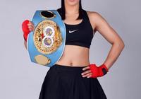 中國女拳擊手人數僅為女足三十分之一,蔡宗菊排名世界第二
