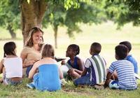 幼兒園5大建議,讓孩子少生病,更健康