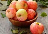 大冬天蘋果還生吃?這樣吃,有你意想不到的益處,很多人都不知道