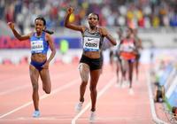 五位世界冠軍齊聚尤金,王軍霞保持的女子3000米世界紀錄或被改寫