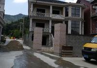 各地房價都在漲,如今在農村蓋個房子需要多少錢?
