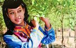 青海|中國美女在循化,循化撒拉族美女到底有多美