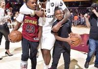 他在NBA歷史上最具統治力,最偉大的中鋒之一,兒子不能參加選秀