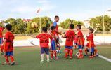 圖蟲人像攝影:分享快樂足球