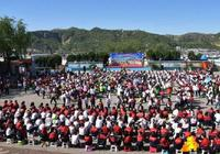 呂梁:興縣東關小學舉行校園文化藝術節之課本劇比賽活動