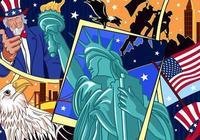 美國為何叫美國?