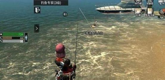 明日之後:釣魚的時候一定要注意這幾件事情,大部分玩家都沒注意