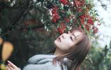 人像攝影精選:萬花叢中覓佳人,佳期如夢!