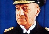納粹名將瓦爾特·馮·布勞希奇